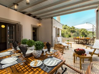 Luxury eco stay villa in Epidavros - Epidavros vacation rentals
