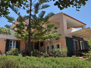 Family-friendly Villa Into the trees - Malia vacation rentals