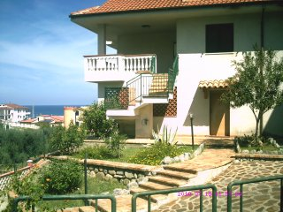 Romantic 1 bedroom Resort in Marina di Mandatoriccio - Marina di Mandatoriccio vacation rentals