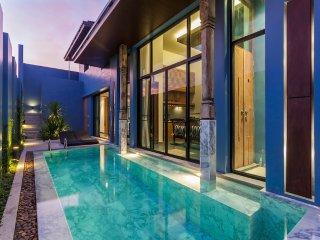 Layan Beach New 2 Bed Pool Villa - Thalang vacation rentals