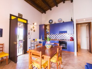 Perfect Villa with A/C and Parking - Ispica vacation rentals