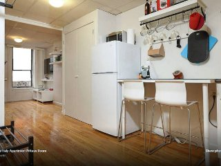 Comfortable, Private Apartment in Little Italy - New York City vacation rentals