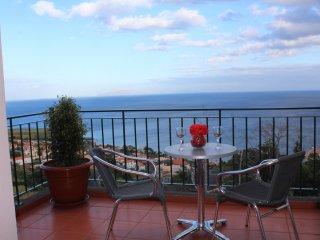 Casa do Miradouro - 2 amazing view - Santa Cruz vacation rentals