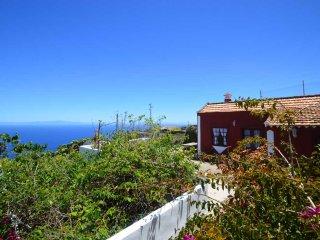 Beautiful 1 bedroom House in Villa de Mazo with Internet Access - Villa de Mazo vacation rentals