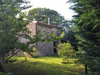 Casa vacanza immersa nel verde - Albanella vacation rentals