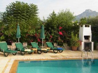 Comfortable 3 bedroom Villa in Kyrenia - Kyrenia vacation rentals