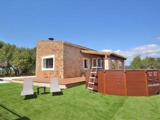 Beautiful 2 bedroom House in Santa Eugenia - Santa Eugenia vacation rentals