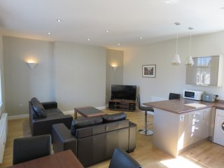 Abbey Apartments - Modern Luxury Apartments - Barrow-in-Furness vacation rentals