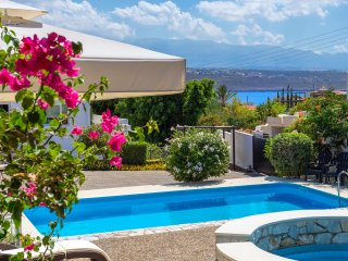 4 bedroom Villa with Internet Access in Chania - Chania vacation rentals