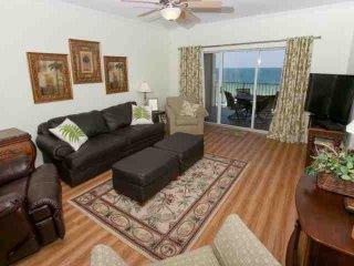 Nice 3 bedroom Orange Beach Condo with Internet Access - Orange Beach vacation rentals