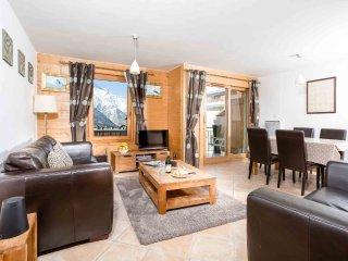 Les Sonnailles apartment - Chamonix vacation rentals