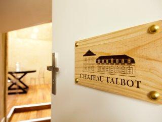 Appartement Château Talbot - Bordeaux vacation rentals