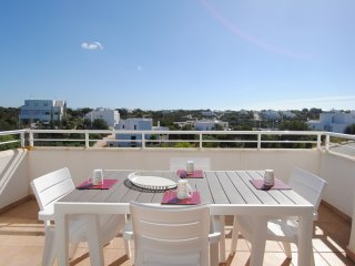 Luxury Penthouse Apartment In Cala D'Or, Mallorca, - Cala d'Or vacation rentals