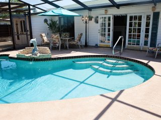 The Palms - 3 Bed/2.5 Bath, Pool,Hot Tub, Game Rm - Bradenton vacation rentals