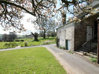 Barn Cottage, Brayford - sleeps 5 - Bratton Fleming vacation rentals