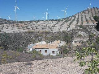 The Old Watermill (Mollino Viejo) - Seron vacation rentals