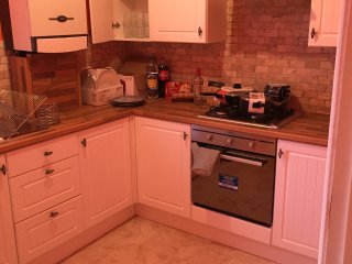 Nice House with Internet Access and Wireless Internet - Gosforth vacation rentals