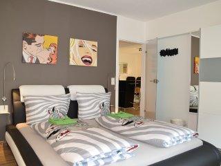 City Residences Koblenz / Im Herzen der Altstadt - Koblenz vacation rentals