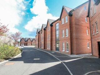 Belfast city /modern apartment - Belfast vacation rentals