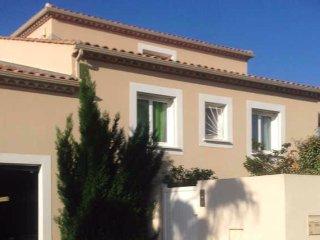 Gorgeous 4 bedroom Villa in Nezignan l'Eveque - Nezignan l'Eveque vacation rentals