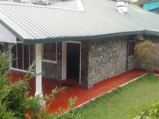 Nice Bungalow with Television and Microwave - Nuwara Eliya vacation rentals