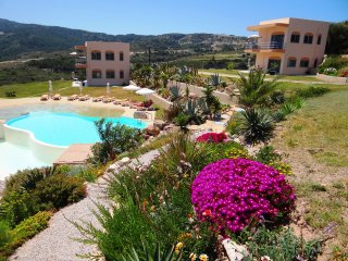 Kefalosbay Residence appartements avec piscine paysagée dans une résidence privé - Kefalos vacation rentals