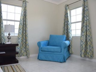 Jamaica Vacation Rentals - Executive 3 bedroom Penthouse, New Kingston Home - Kingston vacation rentals