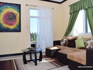 Jamaica Vacation Rentals - 1 bedroom Spacious and a must stay, Kingston Home - Kingston vacation rentals