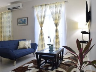 Jamaica Vacation Rentals – Chic Mod City Studio - Kingston vacation rentals