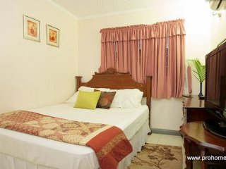Jamaica Vacation Rental - Safe and Secure New Kingston Apartment - Kingston vacation rentals