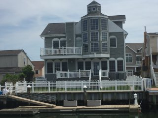 OCEAN CITY , LONGPORT, MARGATE 0nly $8 UBER ride - Longport vacation rentals