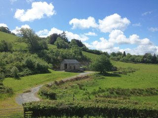 Beudy Clygo: Set in Peaceful Countryside - 63529 - Machynlleth vacation rentals