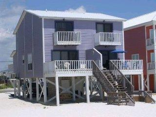 Toto Duplex - Gulf Front Duplex - Gulf Shores vacation rentals