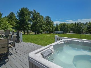 Charming & Unique 3 Bedroom home within easy walking distance to lake! - Swanton vacation rentals