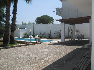 4 bedroom Villa with A/C in Tiggiano - Tiggiano vacation rentals