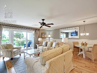 Sweetgrass Properties, 8A Seagrove, Wild Dunes - Isle of Palms vacation rentals