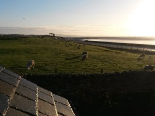 Lakeland Hideaway with a View across Morecambe Bay - Ulverston vacation rentals
