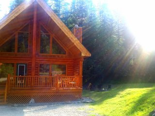 Comfortable Cabin with Internet Access and Satellite Or Cable TV - Kimberley vacation rentals