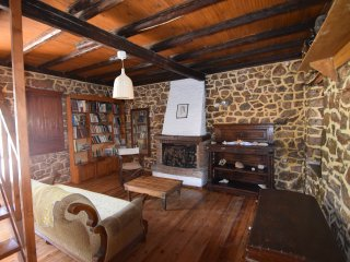 Traditional Country Greek Mansion - Theologos vacation rentals