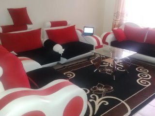 >Comfy 2bedroom. >24hours security. - Nairobi vacation rentals