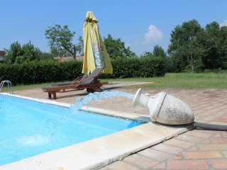 Beautiful 2 bedroom House in San Giovanni Incarico - San Giovanni Incarico vacation rentals