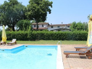 Comfortable House with Internet Access and Shared Outdoor Pool - San Giovanni Incarico vacation rentals