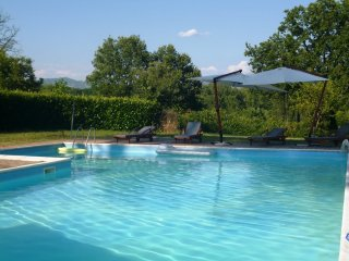 Beautiful House with Internet Access and Shared Outdoor Pool - San Giovanni Incarico vacation rentals