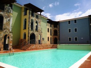 Residence Valledoria 2 - Appartamento 25 - La Muddizza vacation rentals