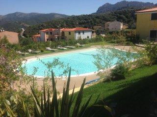 Residence Terme di Casteldoria - Appartamento 7 - Santa Maria Coghinas vacation rentals