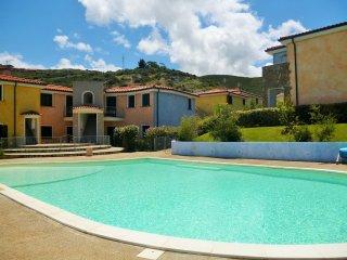 Residence Terme di Casteldoria - Appartamento 24 - World vacation rentals