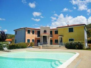 Residence Terme di Casteldoria - Appartamento 46 - Santa Maria Coghinas vacation rentals
