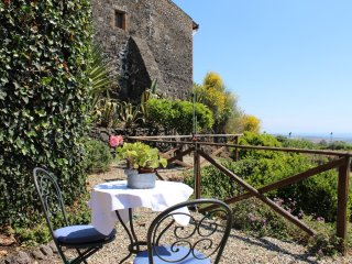 Nice House with Internet Access and Shared Outdoor Pool - Mascali vacation rentals