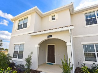 ChampionsGate 4Bd TwnHm-Splash Pool,WiFi-Frm$120nt - Orlando vacation rentals