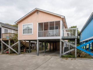 Steps from Beach w/ Pool * Request Your Quote Now - Garden City Beach vacation rentals